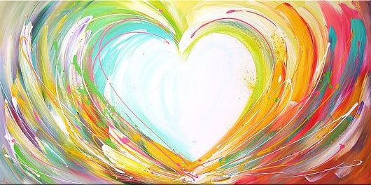 Our Hearts Are One Heart Teaching Circle with George Bertelstein