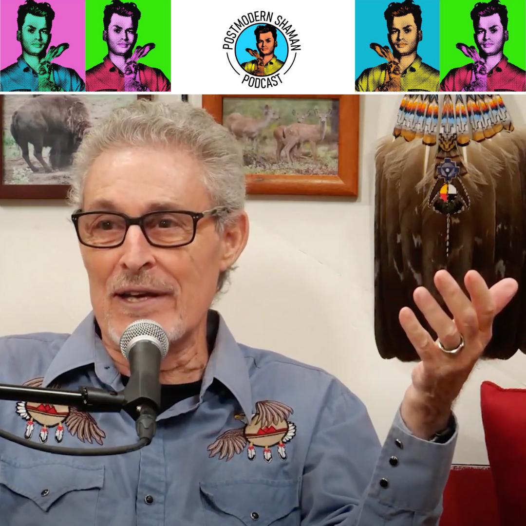 postmodern shaman podcast